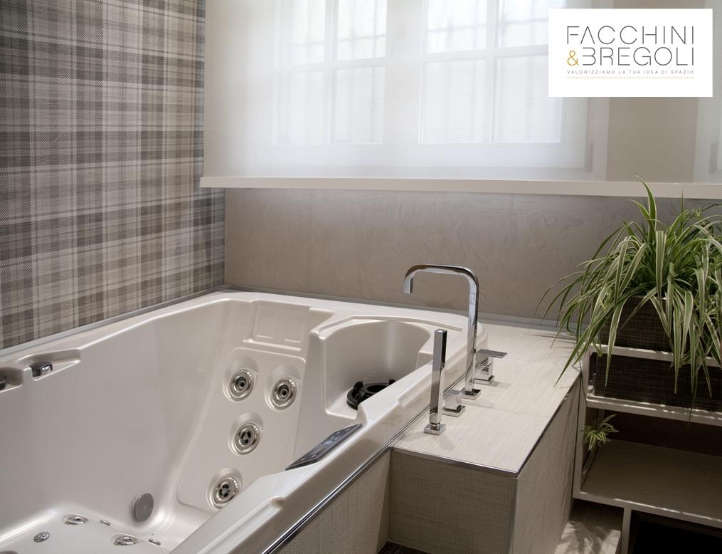 Vendita rubinetteria e sanitari per bagno a Brescia